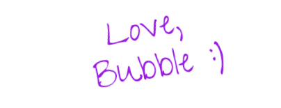 love-bubble